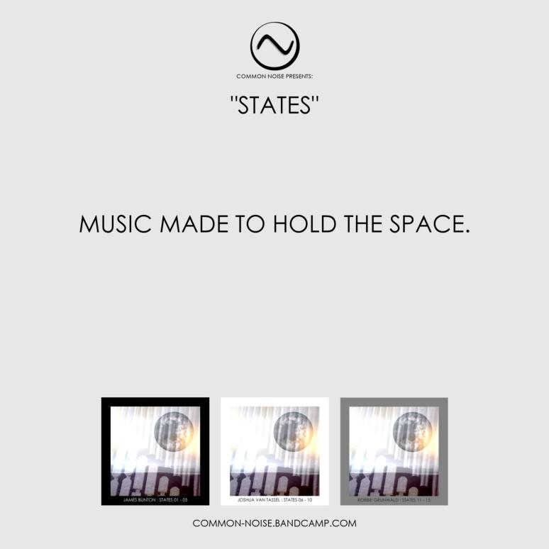 Common Noise - STATES